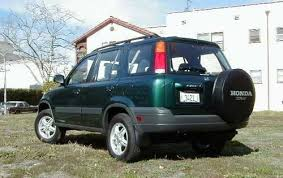 1999 honda crv rims used 1997 honda cr v for sale pricing features edmunds