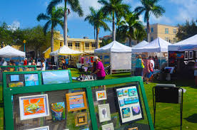 artists in the park u2013 delray art league
