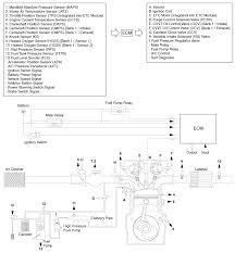 kia rio schematic diagram emission control system kia rio ub