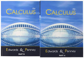 calculus 6th edition c henry edwards david e penney