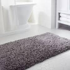 Grey Bathroom Rug Memory Foam Rug 2x5 Pier 1 Pinterest Memory Foam