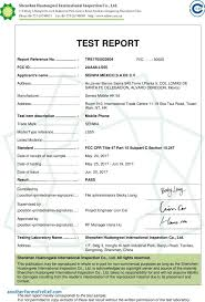 acceptance test report template software acceptance test report template free resume sles