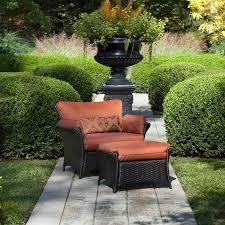 Lifestyle Garden Furniture Strathmere Allure 2 Piece Seating Set Strathallure2pc