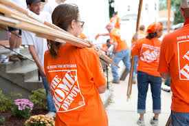 home depot store hours thanksgiving home depot foundation action speaks voices of operation homefront