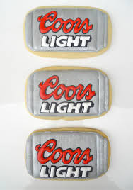 oh sugar events cookie quickie coors light