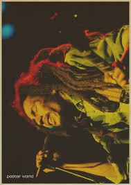 online shop vintage classic rock reggae wailing wailers bob marley