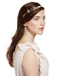 hair headbands women s hair accessories at neiman