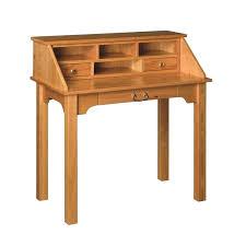oak mission desk mission style solid oak office computer desk