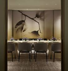 private dining room picture of clement at the peninsula new york