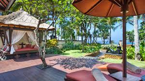 discover the villas at the st regis bali resort bali