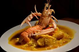 cuisiner queue de langoustes crues surgel馥s queues de langoustines crues surgelées recette