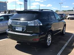 lexus rx 350 2008 lexus suv in mississippi for sale used cars on buysellsearch