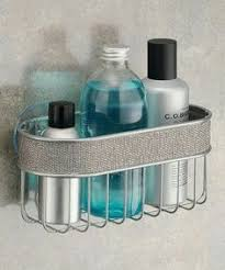 interdesign bath accessories easy lock pro collection bathroom