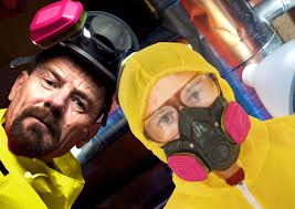 gas mask with defects breaking bad costume and 50 similar items