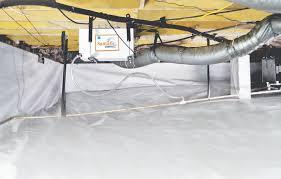 crawl spaces santa fe basement and crawl space dehumidifiers