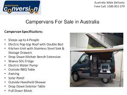 Motorhome Awnings For Sale Campervans For Sale In Australia Motorhome Conversion Company