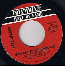 Resume The Best Of Richie Havens by Where Have All The Flowers Gone Wikipedia