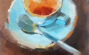 beginner oil painting still life tutorial