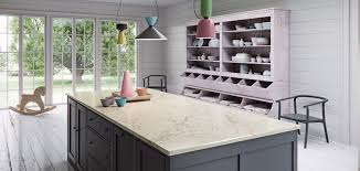 Kitchen Counter Top Design by Caesarstone Quartz Countertops For Kitchen U0026amp Bathroom