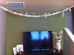 wild party burlap garland twine pictures