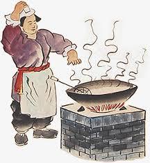 chaudron pour cuisiner élément de cuisson cuisiner illustration chaudron image png pour