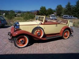 Hemmings Classic Car - 1932 chrysler for sale 1973545 hemmings motor news cars
