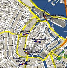 Map Of Amsterdam Much Ado About Nothing Cosmic Voids