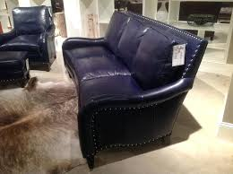 navy blue reclining sofa navy blue reclining sofa leather couch sofas gradfly co
