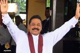Mahinda Rajapksha Mahinda Rajapaksa News U2013 The Latest From Al Jazeera
