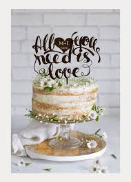 l cake topper beautifully detailed wood cake toppers by best wedd mon