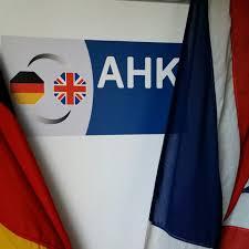 Chamber Flag German British Chamber Of Industry U0026 Commerce Startseite Facebook