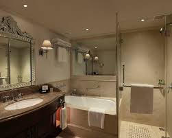 Mumbai Hotel Rooms Executive Rooms Hilton Mumbai International Four Fixture Bathroom