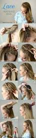 7 ways to style your hair for every summer occasion braid