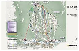 Vail Colorado Map by Vail Resorts U2013 Lift Blog