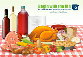composting leftovers guide to a sustainable thanksgiving