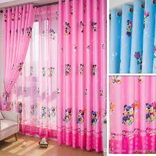 Baby Curtains 2018 Children Curtain Window Screening Baby Curtain Bedroom