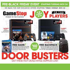 best pre black friday deals 2017 gamestop pre bf 2015 ad