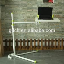 Movable Computer Desk Adjusting Portable Over Bed Table Movable Computer Desk Buy