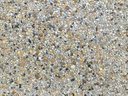 exposed aggregate midway