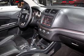 Dodge Journey Grey - dodge journey to get crossroad model for 2014 photo u0026 image gallery