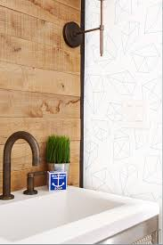 Contemporary Wallpaper For Bathrooms - 20 best removable wallpapers peel and stick temporary wallpaper