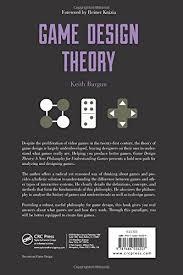game design theory game design theory amazon co uk keith burgun 9781466554207 books