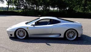 Ferrari California 350z - cosmo u0027s gorgeous ferrari 360 modena looks awesome with a lowered