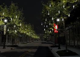 create the illusion of snowfall or rainfall snowfall lights