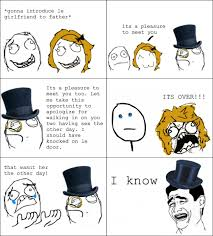 Angry Girlfriend Meme - absolutely hilarious girlfriend rage comics of all time