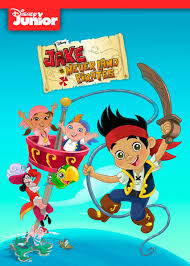 u0027jake land pirates u0027 watch netflix