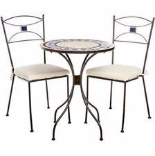 Cast Iron Bistro Table And Chairs Cast Iron Garden Sets Ebay