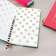 polka dot stationery expressing yourself through stationery national stationery week