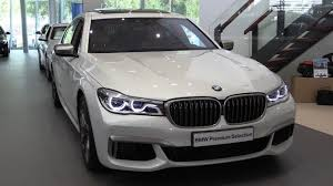 bmw dealership inside inside the new bmw m760li 2017 in depth review interior exterior