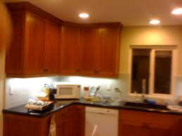 where to place recessed lights in kitchen home decoration ideas